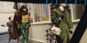 Gucci giảm tăng trưởng, Kering vẫn vượt trội trong kinh doanh xa xỉ toàn cầu