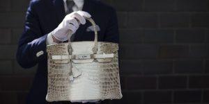 Túi Hermès Birkin và bí quyết đầu tư sinh lời vào mặt hàng xa xỉ