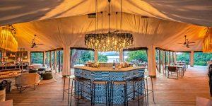 Wilderness Safaris ra mắt điểm cắm trại sang trọng trên thảo nguyên Rwanda