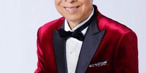 Dạ tiệc nhạc Hoa cùng danh ca Diệp Chấn Đường tại khách sạn Windsor Plaza
