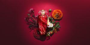 Red Potion: Một mùi hương, hay ánh hoàng hôn rực lửa trên dòng Venice