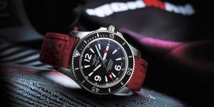 Editor's pick: Breitling Superocean 44 Automatic Ironman