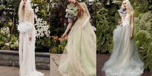 04 thương hiệu váy cưới cho những lễ cưới thượng lưu