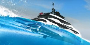 Sunseeker tăng gấp đôi số mẫu du thuyền trong 03 năm tới