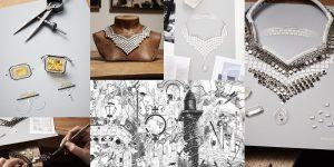 Bộ sưu tập nữ trang Boucheron Paris, vu du 26: Ngợi ca lối sống thanh lịch Paris