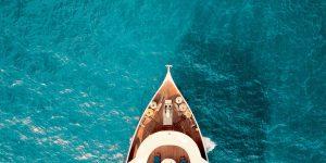 Phong cách sống chuẩn mực trên du thuyền: Một số lưu ý đến giới thượng lưu