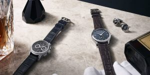 Editor's pick: Chopard L.U.C. Chrono One Flyback