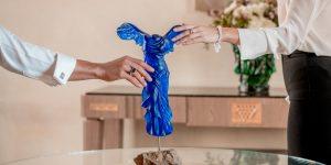 Thủy tinh và pha lê Lalique: Thú sưu tầm của giới thượng lưu đích thực