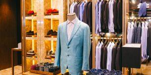 Kiton tại sự kiện The Epitome of Luxury: Những tuyệt phẩm suits hội tụ tinh hoa thời trang Ý