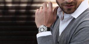 The Epitome of Luxury: Piaget đưa tạo phẩm đồng hồ siêu mỏng đến sự kiện thượng lưu