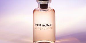 Khám phá hương mục thứ 9 của Louis Vuitton: note Cœur Battant bí ẩn