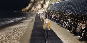 Saint Laurent bị chính quyền Malibu chỉ trích sau tổ chức show diễn