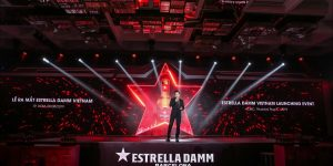 Bia Estrella Damm với phong vị đẳng cấp Địa Trung Hải đã đến Việt Nam