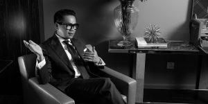 LUXUO LIFE: Trò chuyện cùng NTK nội thất Quách Thái Công