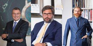 Bvlgari và chiến lược châu Á: Trò chuyện độc quyền giữa LUXUO và 03 đại diện Bvlgari toàn cầu