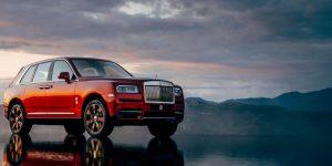 Đẳng cấp Rolls-Royce Cullinan tại sự kiện The Epitome of Luxury: Lộng lẫy và bền bỉ ngay cả trong môi trường thử thách
