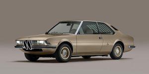 BMW tái sinh mẫu Garmisch từng bị lãng quên từ những năm 1970