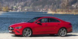 Car review: Mercedes-Benz CLA200 – Lướt êm đường trường, nội thất cao cấp