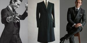 Kỷ nguyên Made to measure: Sự hồi sinh những bộ suit may đo đỉnh cao