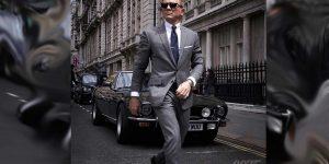 Đội xe Aston Martin từng có mặt trong 007 sẽ tập hợp đầy đủ trong Bond 25
