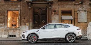 Lamborghini Urus: Mẫu xe xứng tầm thế hệ siêu xe SUV hạng sang