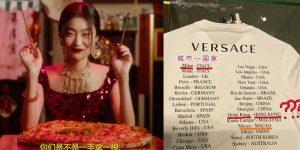 Khủng hoảng của Versace và Dolce & Gabbana tại Trung Quốc, bài học đắt giá cho các CEO thương hiệu cao cấp