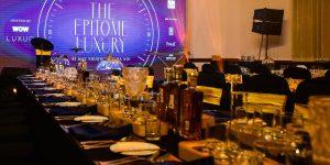 Epitome of Luxury: Gói trọn tinh hoa trong từng trải nghiệm thượng lưu