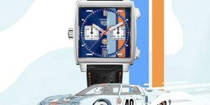 TAG Heuer bắt tay hợp tác cùng Porsche trong đường đua Công thức E