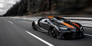 Chinh phục kỷ lục 482km/h, siêu xe nhanh nhất thế giới của Bugatti sẽ được bán thế nào?