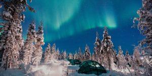 5 khách sạn tuyệt vời vùng Scandinavia cho cuộc phiêu lưu Bắc cực