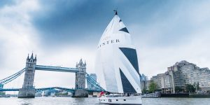 Editor's pick: Thế hệ thuyền buồm mới Oyster Blue Oyster 565