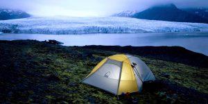 Mạo hiểm kiểu thượng lưu: Phần 4 – Iceland và những kỳ quan siêu thực dọc đường cắm trại