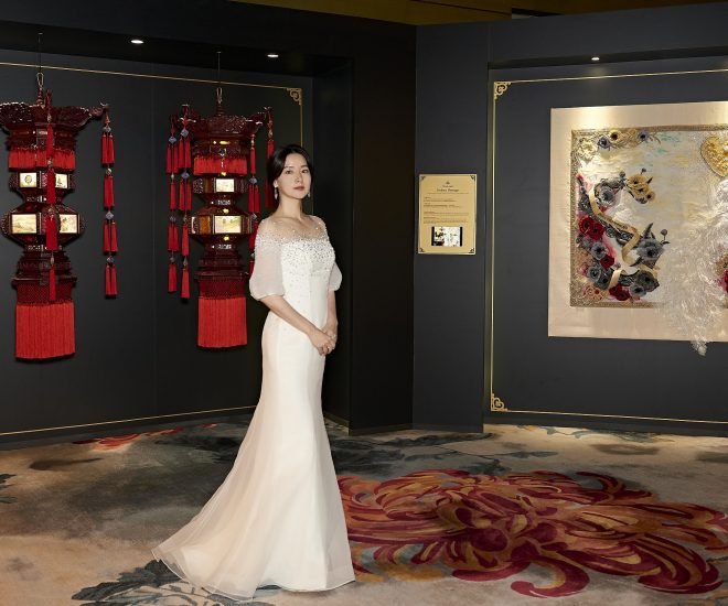 The History of Whoo Lee Young Ae