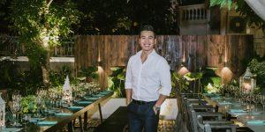 Danh Trần: Câu chuyện của Laang, nơi thưởng thức ẩm thực Việt trong sự lặng yên