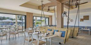 Meliá Hồ Tràm khai trương câu lạc bộ biển Breeza Beach Club