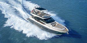 Những màn trình diễn du thuyền đẹp nhất nước Anh tại Cannes và Southampton