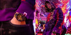 """Đồng hồ xa xỉ và streetwear: Khi những đứa trẻ """"nhà giàu"""" biến kẻ thù thành đồng minh"""
