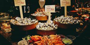 Các chương trình ẩm thực tháng 9 tại Hôtel des Arts Saigon