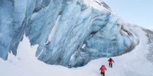 Mạo hiểm kiểu thượng lưu: Phần 3 – 100.000 đô la Mỹ cho cuộc phiêu lưu xa xỉ đến Bắc Cực