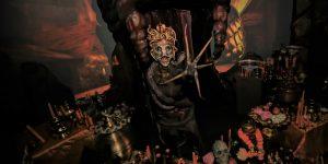 Lễ Hội Halloween Horror Nights tại Universal Studios Singapore đã quay trở lại