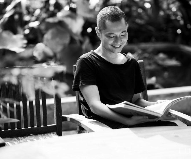 Dzũng Yoko Artbook Mindfulness thời trang nghệ thuật