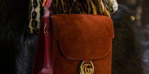 """Tín đồ Gucci: Dấu ấn thời trang thập niên 70 trên túi xách """"Gucci Grey"""""""