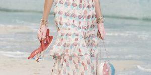 Từ Chanel đến Louis Vuitton: 4 chiếc túi trong suốt độc đáo từ nhãn hàng xa xỉ