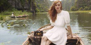 Việt Nam trở thành cảm hứng cho The Spirit of Travel của Louis Vuitton