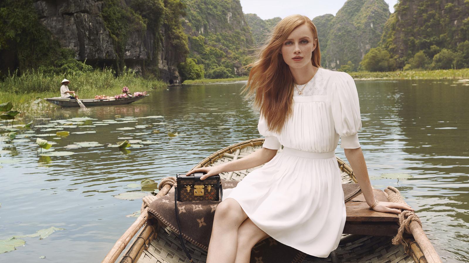 Louis Vuitton Vietnam Spirit of Travel