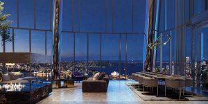 Crown Residences: Khu dân cư độc quyền mới tại thành phố Sydney