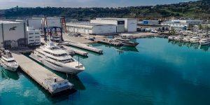 """""""Du thuyền là một sự thỏa hiệp đẹp đẽ"""": hậu trường CRN Yachts"""