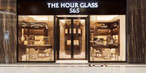 Cửa hàng The Hour Glass sắp mở cửa tại Việt Nam có gì khác biệt?