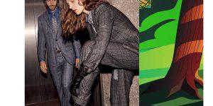 Điều gì tạo nên tính độc quyền cho bộ suit made to measure của thương hiệu Kiton?