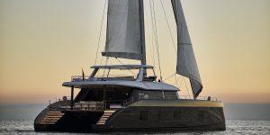 5 du thuyền đẹp và đắt đỏ nhất tại Liên hoan Du thuyền Cannes